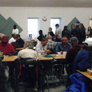 Homeless Soup Kitchen in Fort Walton Beach, Florida