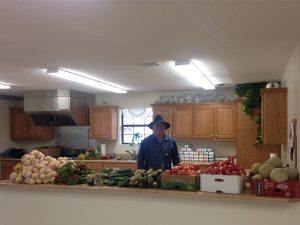 Feeding Program Volunteer in Defuniak