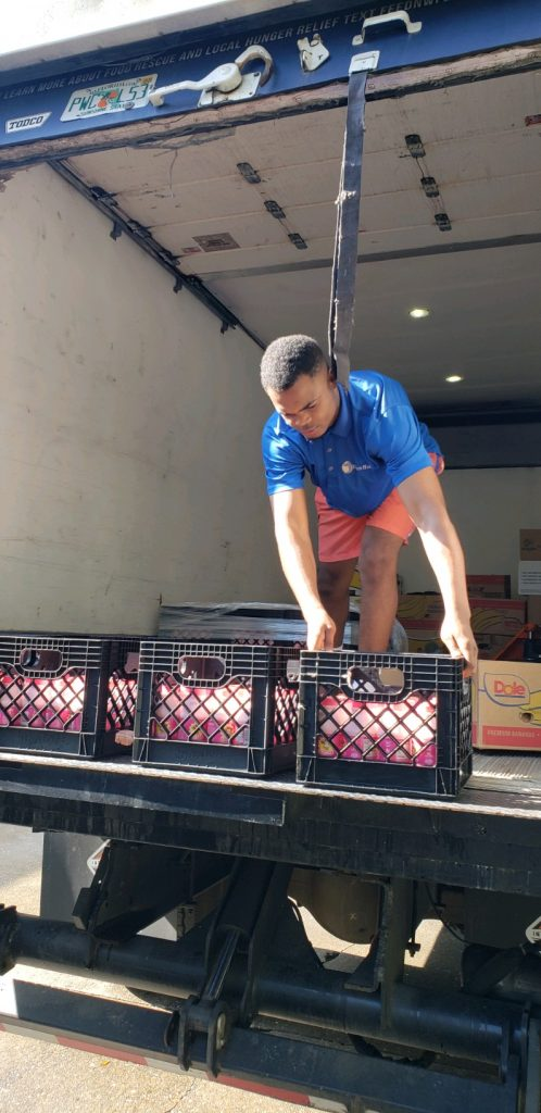 Destin Harvest delivers strawberry milk